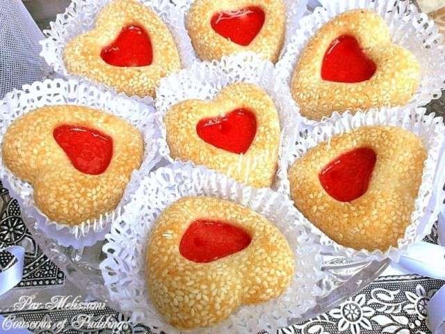 Les Meilleures Recettes de Patisserie Orientale et Gâteaux Algériens