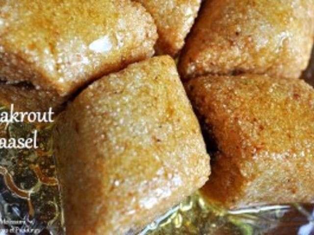 makroudh les meilleures recettes de makrout et dattes