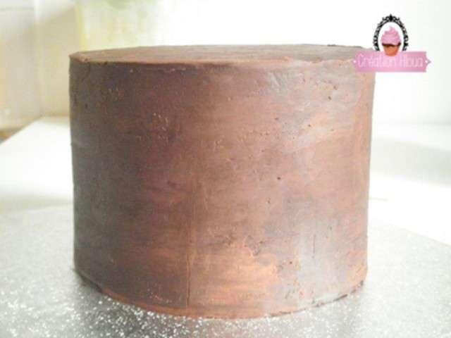 Recette De Ganache Pour Cake Design : Les Meilleures Recettes de Cake Design de creation hloua