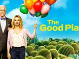 Série du moment #1 : The Good Place sur Netflix