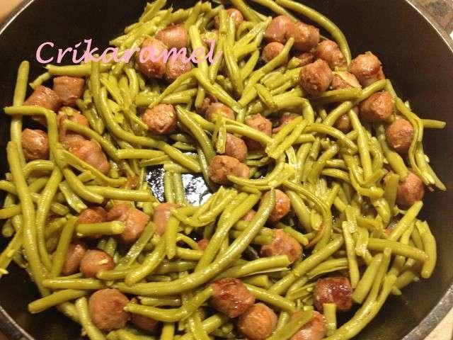 Les meilleures recettes de haricots verts 19 - Quels sont les meilleures varietes d haricot vert ...