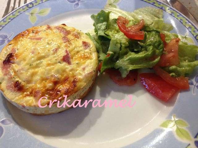 Recettes de jambon et fromage de a z 47 - Tartiflette cuisine az ...
