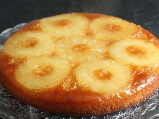 Recette de gateau au ananas facile