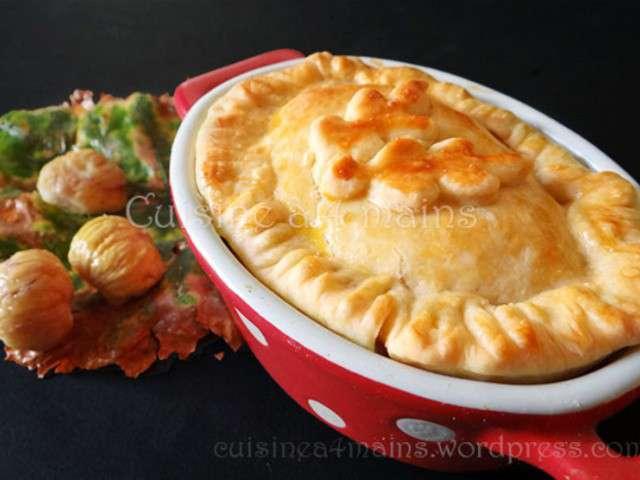 Recettes d 39 automne de cuisine 4 mains for Cuisine 4 mains