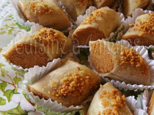 Les meilleures recettes de patisserie orientale et cacahu te - Blog de cuisine orientale ...