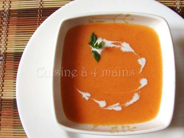 Recettes de basilic de cuisine 4 mains for Cuisine 4 mains