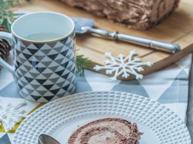 Recettes de b ches de cuisine addict for Cuisine addict