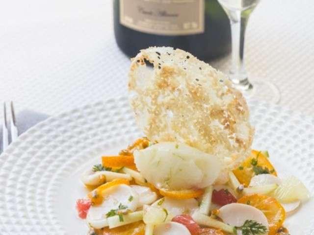 Recettes de sorbets de cuisine addict for Cuisine addict