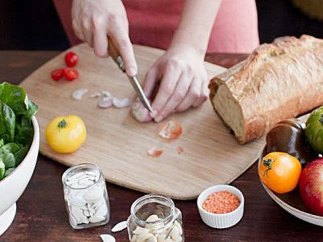 Recettes de tous les jours de cuisine addict for Tous les accessoires de cuisine