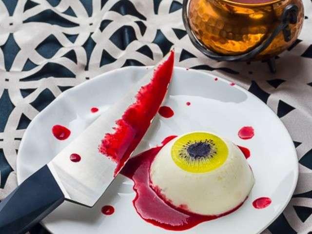 Recettes de panna cotta de cuisine addict for Cuisine addict