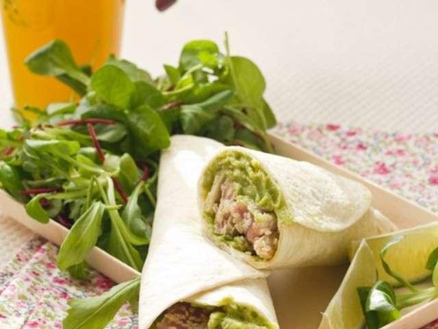 Recettes d 39 avocat de cuisine addict for Cuisine addict