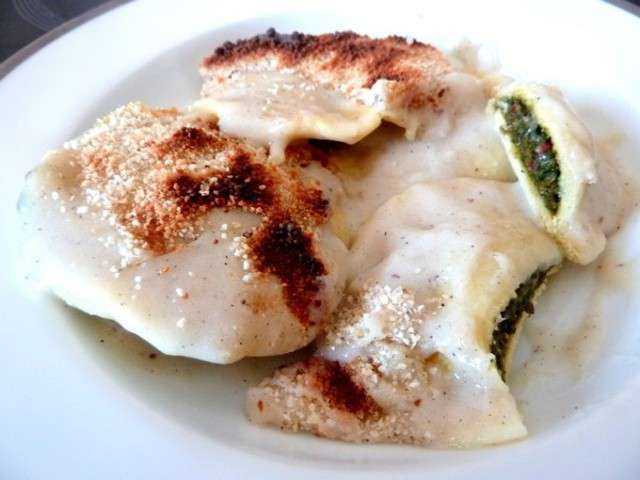 Recettes de ravioli et cuisine sans gluten - Recette de cuisine sans gluten ...