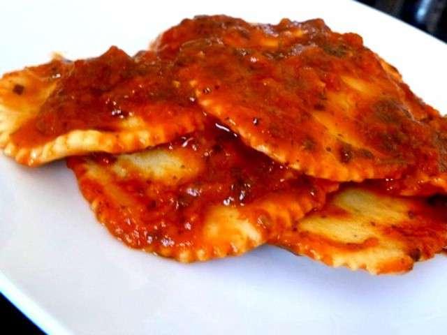 Recettes de sauces de cuisine alcaline for Sauce tomate cuisinee