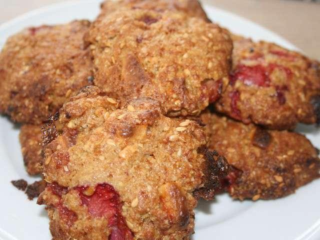 Recettes de biscuits de maman cuisine bio for Maman cuisine x