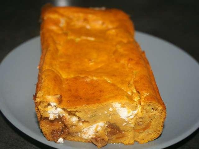 Recettes de potimarron et cake - Blog cuisine bio saine ...