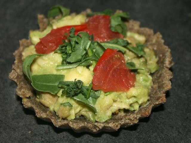 Recettes de tartelette d 39 t - Blog cuisine bio saine ...