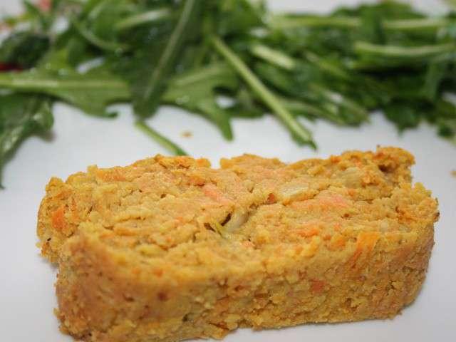 Recettes de terrines et carottes 3 - Blog cuisine bio saine ...