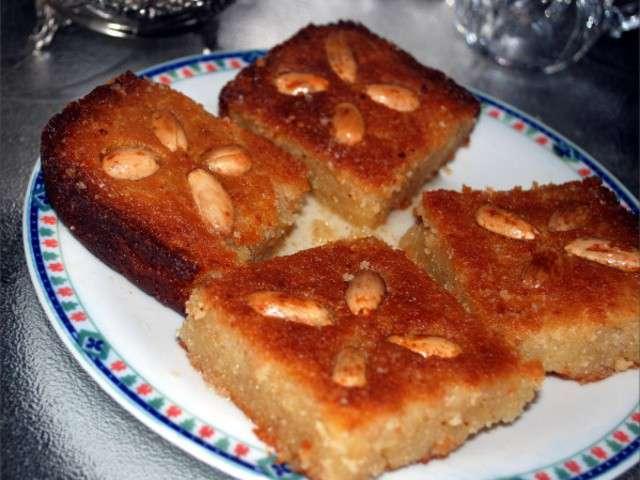Recettes de kalb el louz et cuisine facile for Amour de cuisine kalb el louz