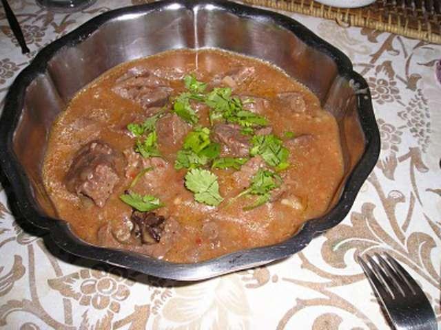 Recettes de riz de le canard du mekong 2 - Quel vin pour cuisiner un boeuf bourguignon ...