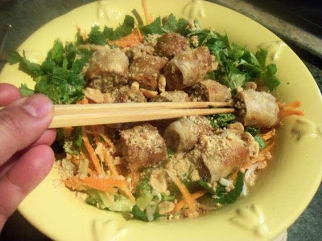 Recettes de bo bun de le canard du mekong - Blog recette de cuisine asiatique ...
