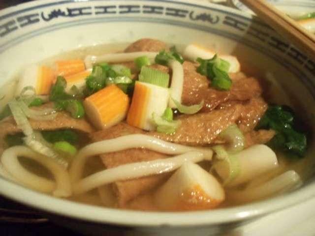 Recettes d 39 udon de le canard du mekong - Blog recette de cuisine asiatique ...