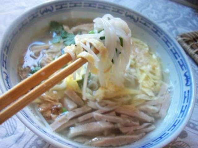 Recettes de soupe vietnamienne 2 - Blog recette de cuisine asiatique ...