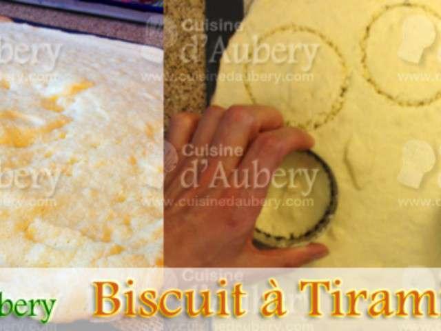 Recettes de tiramisu de cuisine d 39 aubery - Cuisine de bernard tiramisu ...