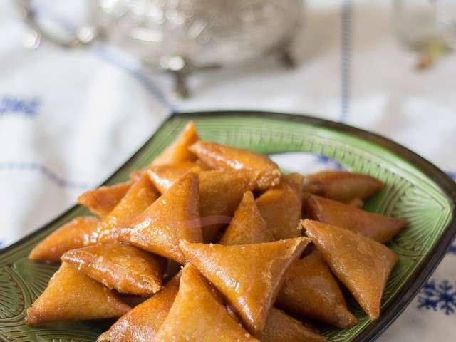 Recettes de g teau de l 39 aid et maroc for Aide de cuisine