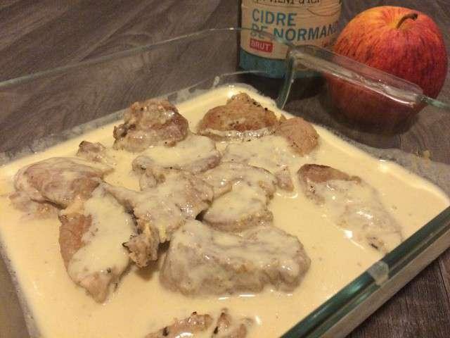 Recettes de filet mignon de porc de cuisine de juju - Cuisine filet mignon de porc ...