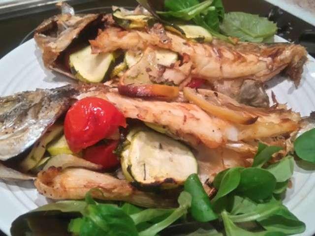 Recettes d 39 pices de cuisine de marie lou for Epices de cuisine
