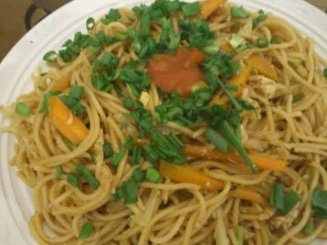 Recettes de cuisine v g tarienne de cuisine de marie lou - Blog recette de cuisine asiatique ...