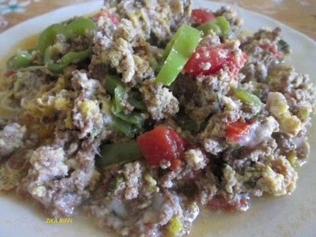 Recettes de tomate oeufs plat facile et rapide for Plat facile a cuisiner et rapide