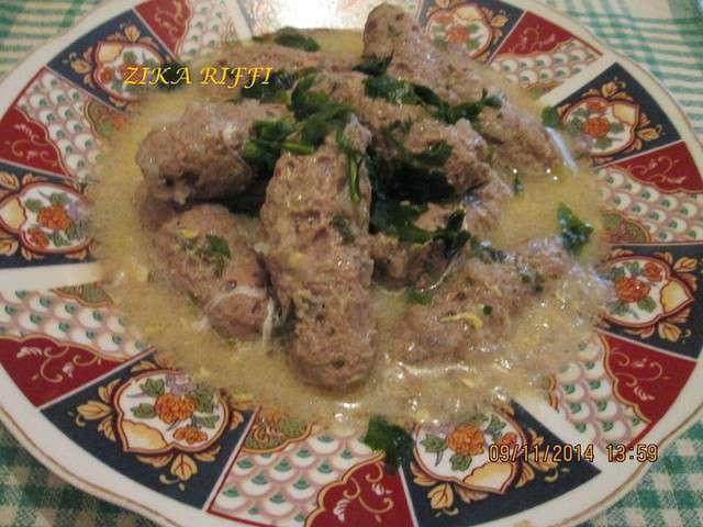 Recettes de mouton et viande hach e - Cuisine belge recettes du terroir ...