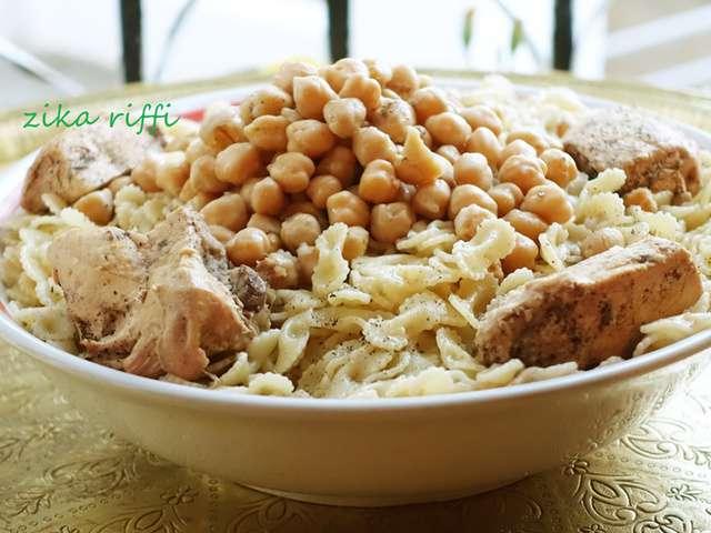 Recettes de plat algerien - Cuisine recette algerien ...