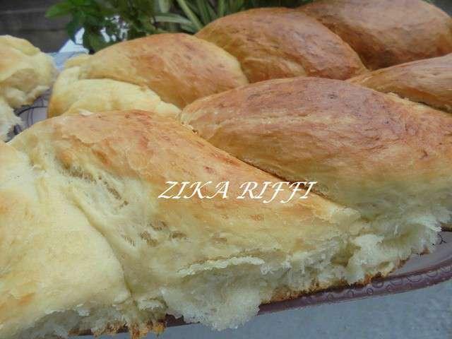 Recettes de pain express et cuisine rapide for Cuisine rapide