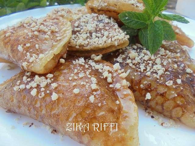 Recettes de cuisine orientale de cuisine de zika - Blog de cuisine orientale pour le ramadan ...