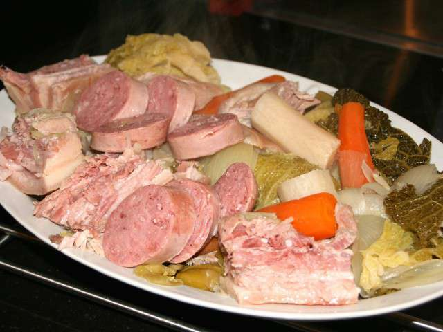 Recettes de pot e de cuisine des bonheurs de senga - Cuisine simple et bonne ...