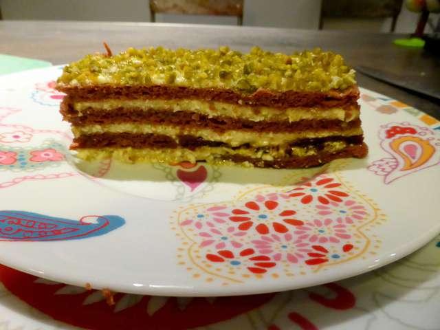 Recettes de cuisine des bonheurs de senga - Histoire des recettes de cuisine ...