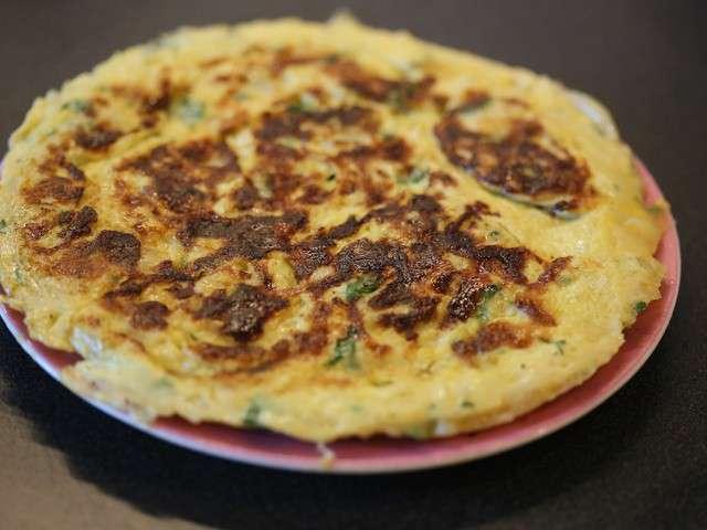 Recettes de p tisson de cuisine du soleil provence italie for Cuisine soleil
