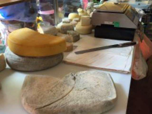 Recettes de cailles de cuisine du soleil provence italie for Soleil en cuisine