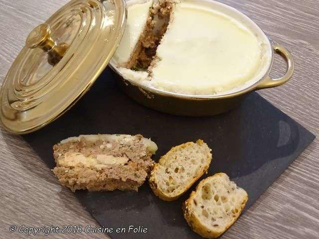 recettes de foie de volaille
