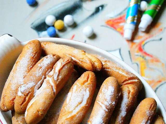 Recettes de grand m re et beignets - Vieilles recettes de cuisine de grand mere ...