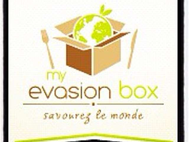 les meilleures recettes de box cuisine et my evasion box. Black Bedroom Furniture Sets. Home Design Ideas