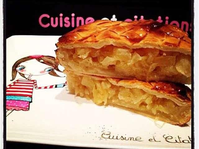 Recettes de tourtes et desserts 2 - Cuisine uretre et dessert ...
