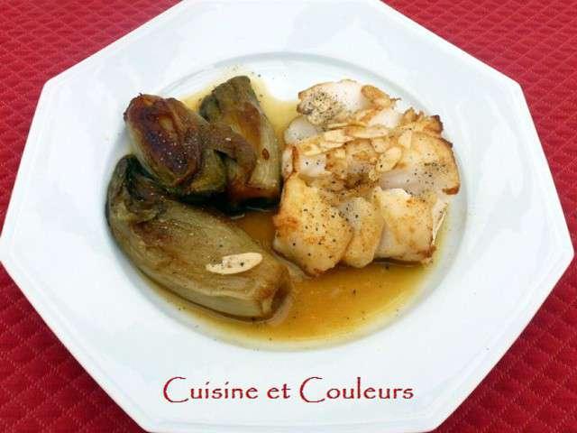 Recettes de cabillaud de cuisine et couleurs - Cuisine couleur miel ...