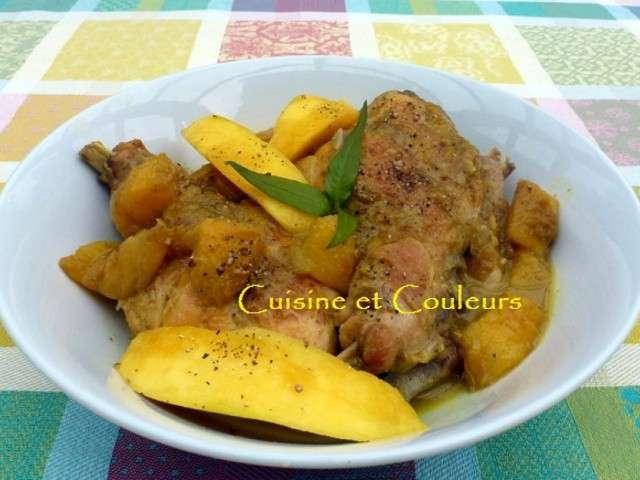 Recettes de mali de cuisine et couleurs - Cuisine et couleurs ...