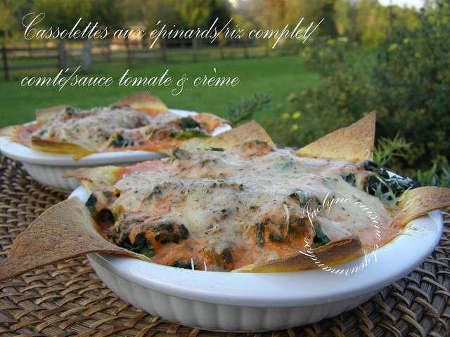 Recettes de riz de cuisine et gourmandise - Cuisine et gourmandise ...