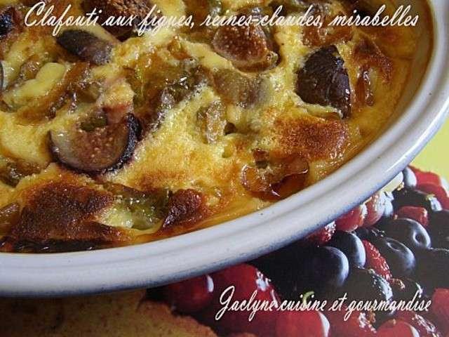 Les meilleures recettes de figues de cuisine et gourmandise - Cuisine et gourmandise ...