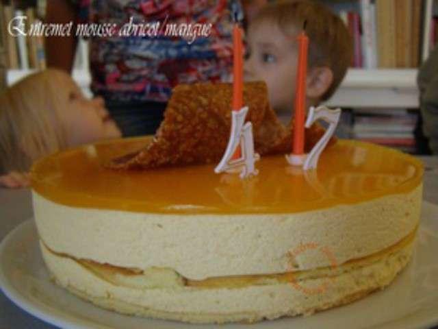 Recettes d 39 abricot de cuisine et gourmandise - Cuisine et gourmandise ...