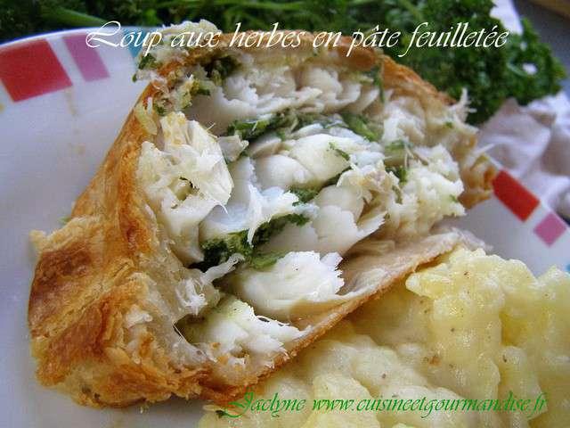 Recettes de p te feuillet e de cuisine et gourmandise - Cuisine et gourmandise ...